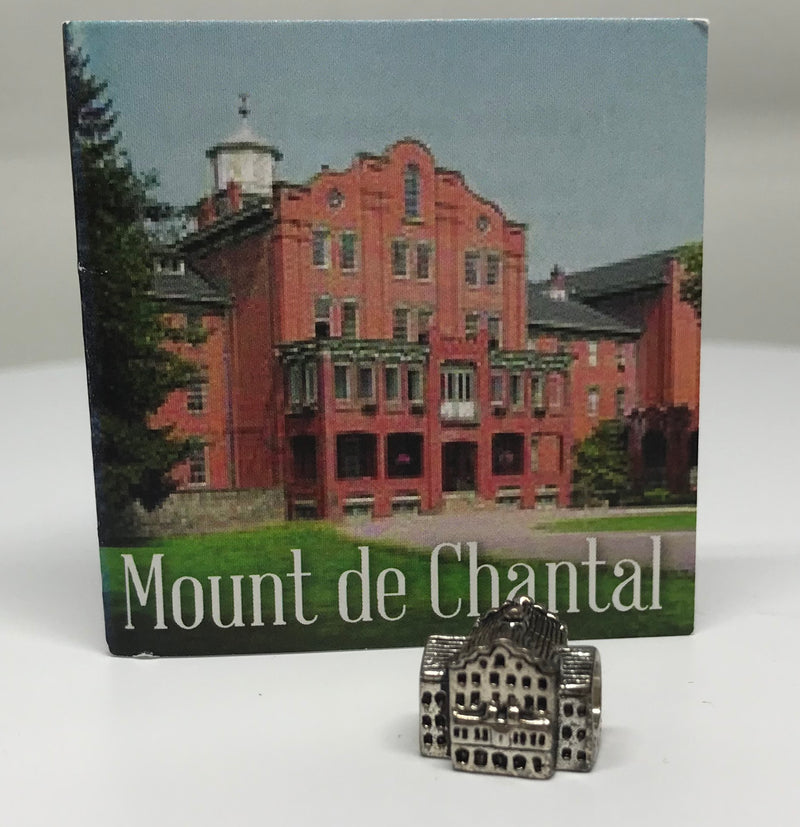 Mount De Chantal Bead-Howard's Exclusive-Howard's Diamond Center