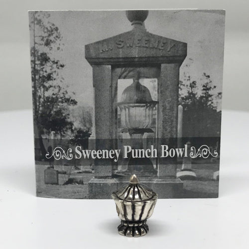 The Sweeney Punch Bowl Bead-Howard's Exclusive-Howard's Diamond Center
