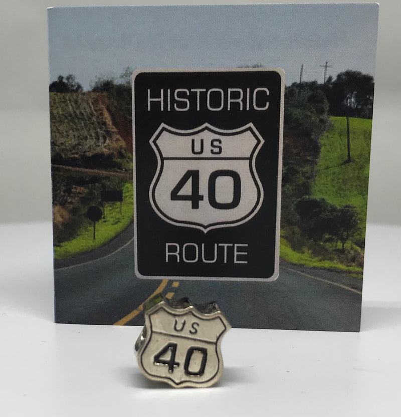 Route 40 Bead-Howard's Exclusive-Howard's Diamond Center