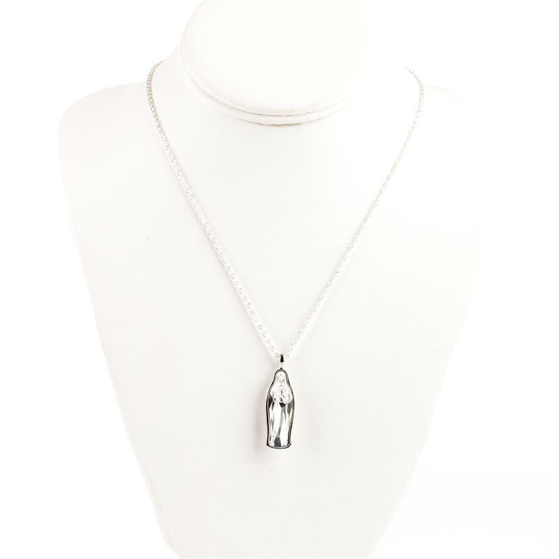 Queen of the Universe Necklace-My Saint My Hero-Howard's Diamond Center