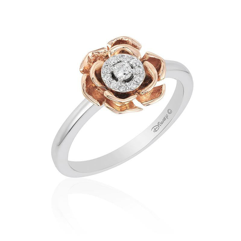 BELLE ROSE RING-Howard's Diamond Center-Howard's Diamond Center