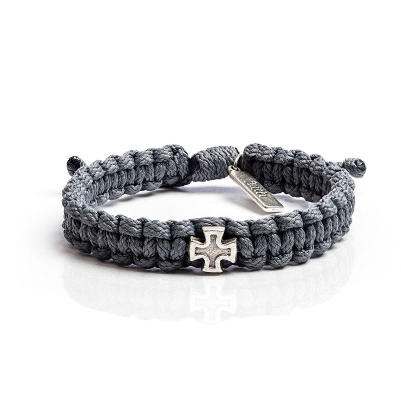 Strength for Him Bracelet-My Saint My Hero-Howard's Diamond Center