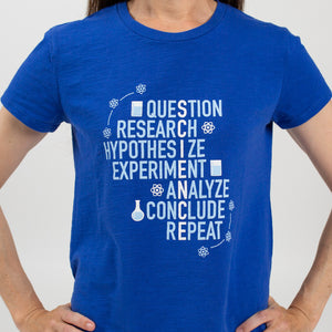 """SCIENCE"" Adult T-Shirt"