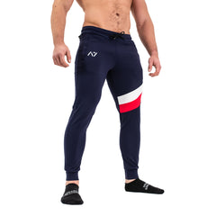 Defy joggers are just as comfortable in the gym as they are going out. These are made with premium moisture-wicking 4-way-stretch material for greater range of motion. These are a great fit for both men and women. Available in UK and Europe including France, Italy, Germany, Sweden and Poland.