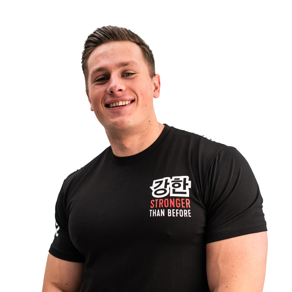 A7 Bar Grip T-shirt is great as a squat shirt as well as for bench pressing. The perfect grip shirt. Purchase your Bar Grip tshirt in Europe and the UK from www.A7UK.com. Purchase Bar Grip Shirt Europe from A7 UK. Best Bar Grip Tshirts, shipping to UK and Europe from A7 UK. The best Powerlifting apparel for all your workouts. Available in UK and Europe including France, Italy, Germany, Sweden and Poland