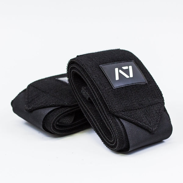 A7 Wrist Wraps - Flex - IPF Approved