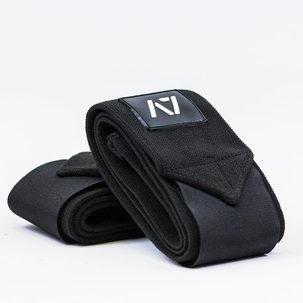A7 Wrist Wraps - Medium - IPF Approved