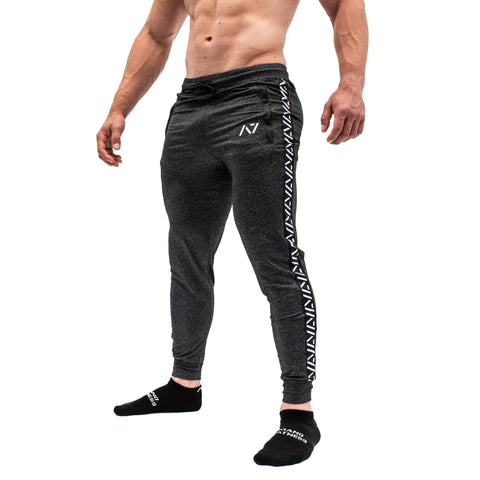 Joggers, Powerlifting clothes, Powerlifting apparel, IPF, A7uk, A7intl, A7 Europe, A7 Poland, IPF APPROVED, Gym Clothes