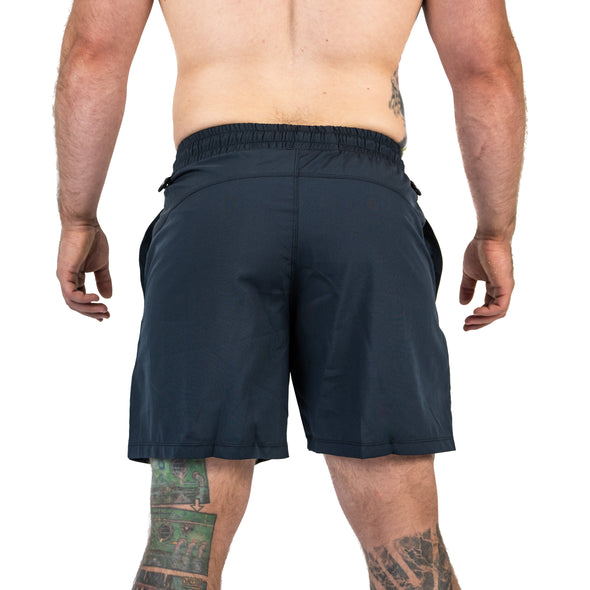 Have you ever squatted in shorts and realised that they may be too tight on you at the bottom of a squat? We have solved this problem with A7 Centre-stretch Squat Shorts. The shorts are made with stretchy fabric in between legs so you are never constricted during your squat. Available in UK and Europe including France, Italy, Germany, Sweden and Poland