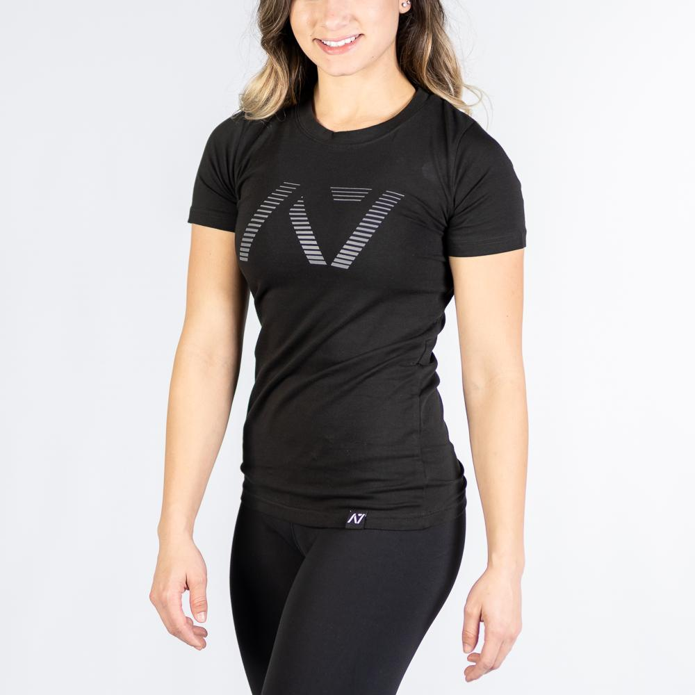 Shadow Bar Grip Women's Shirt