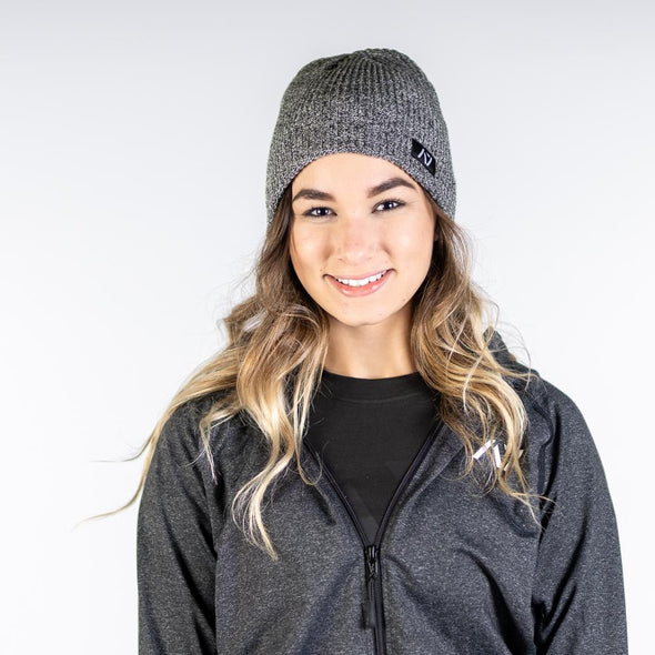 Lightweight Beanie - Charcoal