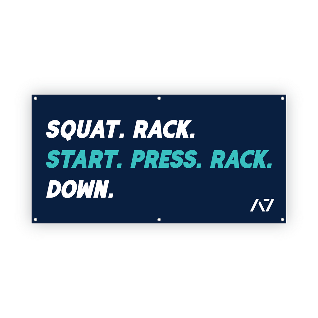 Commands Gym Banner