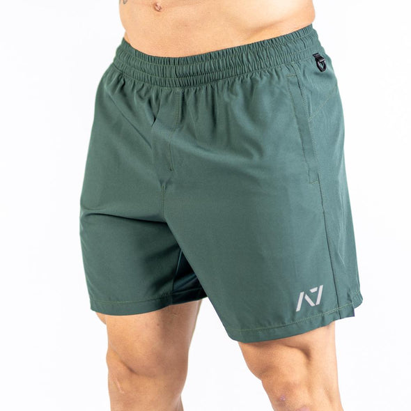 Have you ever squatted in shorts and realised that they may be too tight on you at the bottom of a squat? We have solved this problem with A7 Centre-stretch Squat Shorts. The squat shorts are made with stretchy fabric in between legs making them perfect shorts for squat and squats for deadlifts.  Available in UK and Europe including France, Italy, Germany, Sweden and Poland.
