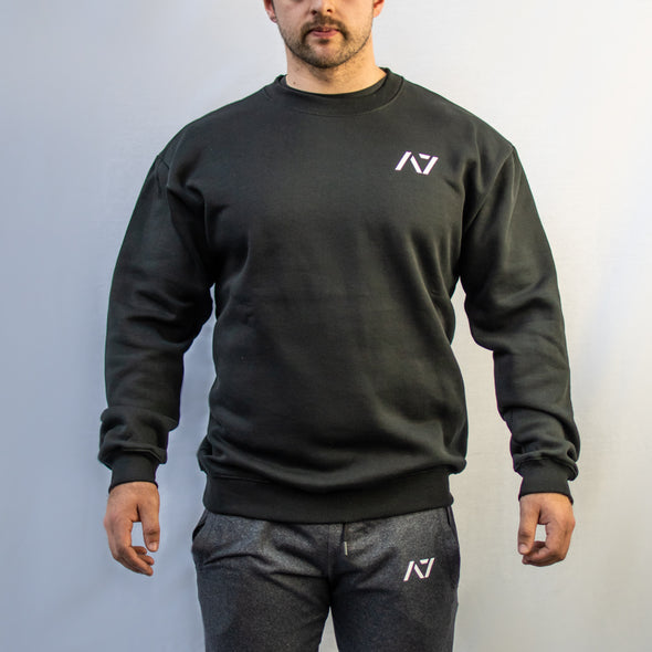 Crew Neck Bar Grip T-shirt, great as a squat shirt. Purchase Crew Neck Bar Grip T-shirt UK from A7 UK. Purchase Crew Neck Bar Grip Shirt Europe from A7 UK. Best Bar Grip Tshirts, shipping to UK and Europe from A7 UK. Crew Neck Bar Grop is our classic designs and fits! The best Powerlifting apparel for all your workouts. Available in UK and Europe including France, Italy, Germany, Sweden and Poland
