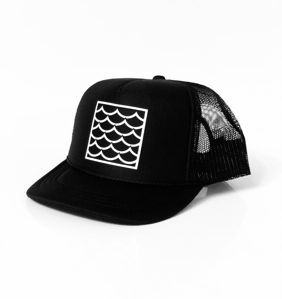 Youth Icon Trucker Hat