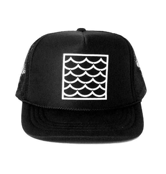Icon Trucker Hat