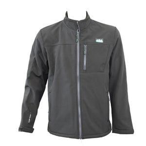 RIDGELINE TALON SOFTSHELL JACKET - Black