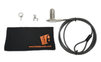 NG07T Resettable Combination T-Bar Lock - Lenovo, LG, MSI & Samsung