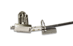 NG07TNR Compact Combination T-Bar Lock Non Resettable Lock