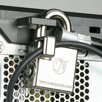 NG76 Universal Barrel Key Anti Theft Padlock