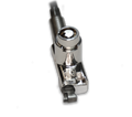 TZ03T Ultra Compact Wedge Lock with Barrel Key