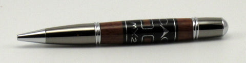 Twist Pen with CAO Mx2 Cigar Band