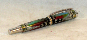 Fantastic Feathers Rollerball Pen