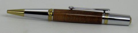 619 Yr. Old Oak on Majestic Squire Pen - Timber Creek Turnings