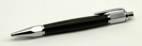 Ancient Bog Oak on Vertex Click Pen