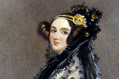 Five facts about Ada Lovelace