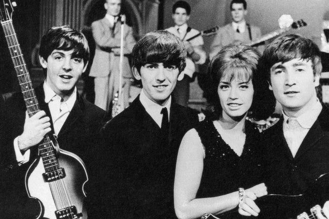 Silly moments in history - rejecting the Beatles