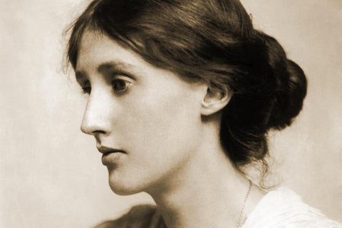 Five Facts about Virginia Woolf