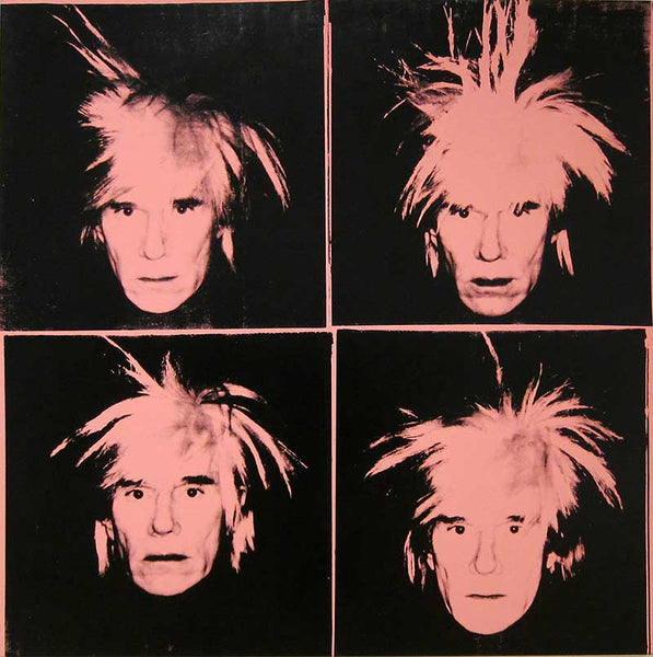 Andy Warhol Profile