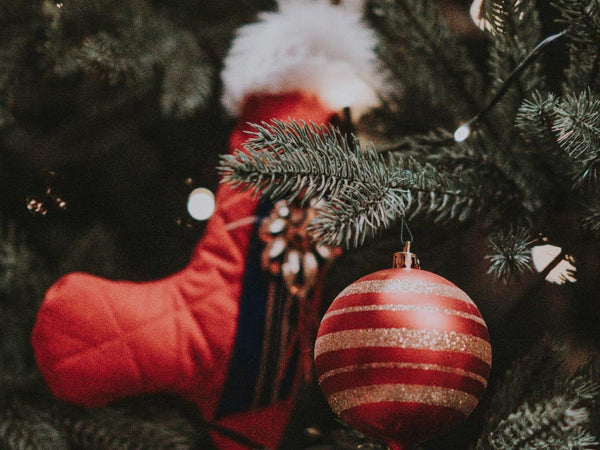 Christmas Traditions- Stocking Fillers