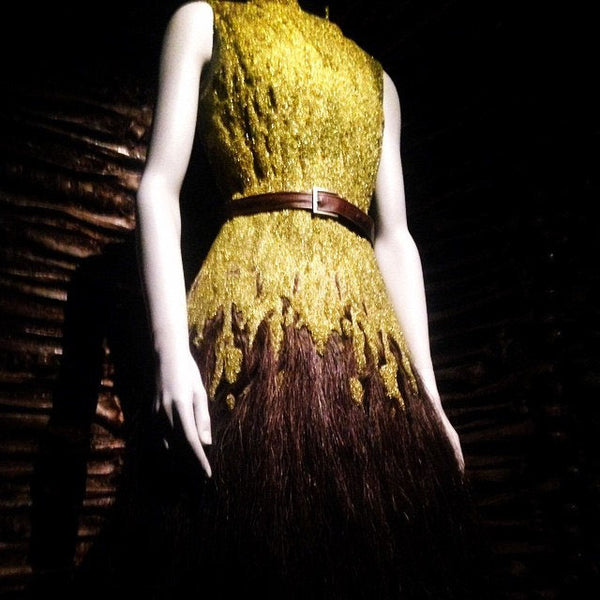 Savage Beauty: Alexander McQueen Exhibition at the V&A