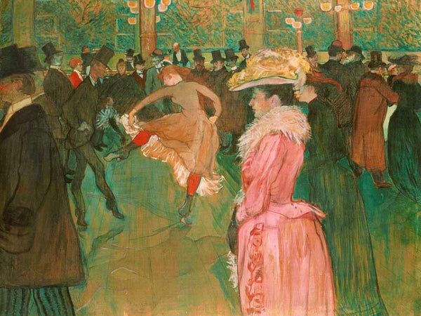 Fun Facts about Henri de Toulouse-Lautrec
