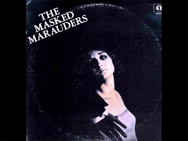 Silly historical events- The Masked Marauders album hoax