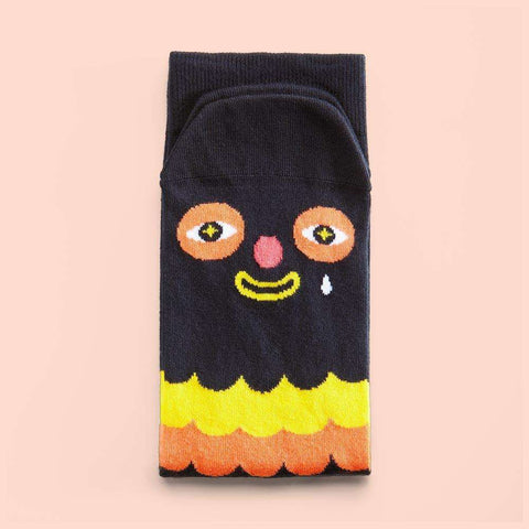 Novelty socks - Unique gift ideas - Kloss design