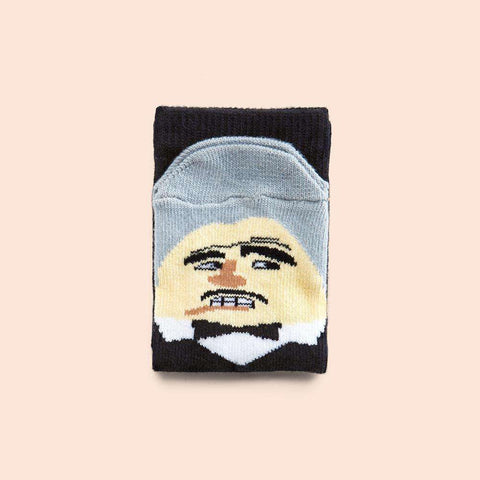 Boys funky socks - Gift ideas for kids - Don Cottone