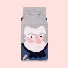 Fun Mozart Socks - Classical Music