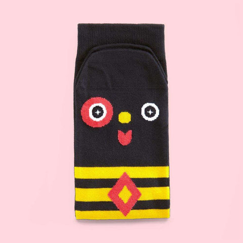 Funky Socks For Illustrators - Meggy Design