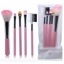 Carregar imagem no visualizador da galeria, Kit Make Brushes 5 Pcs