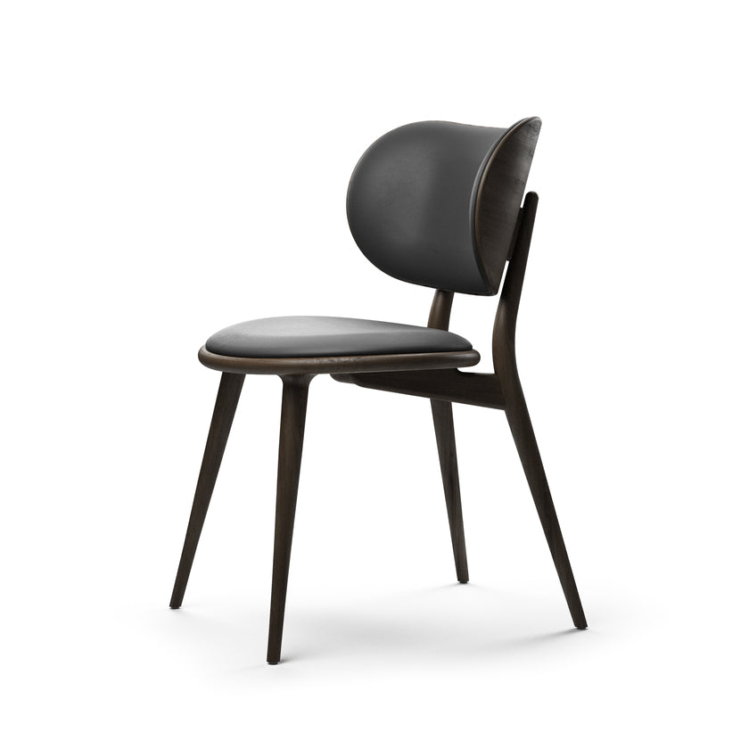 Mater Design Dining Chair - Sort