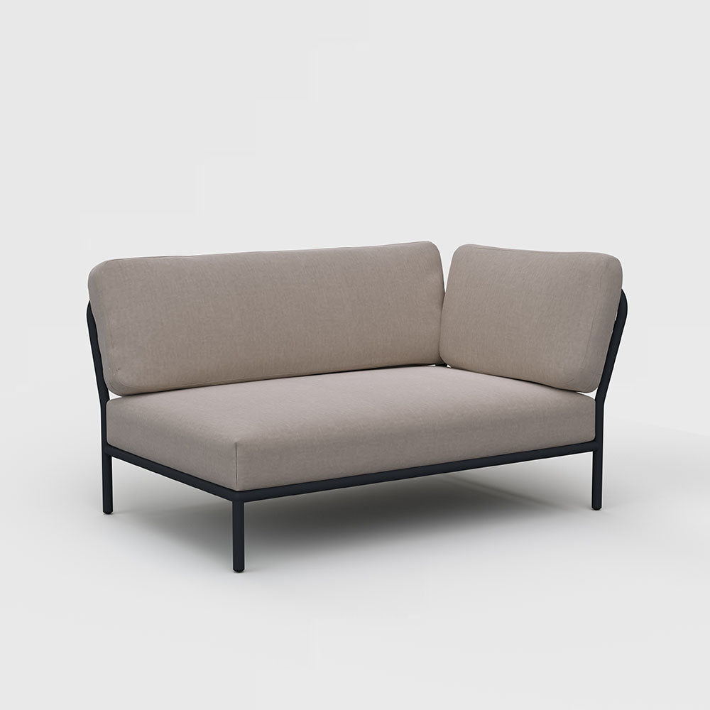 Houe - Level Sofa / Right Corner Ash