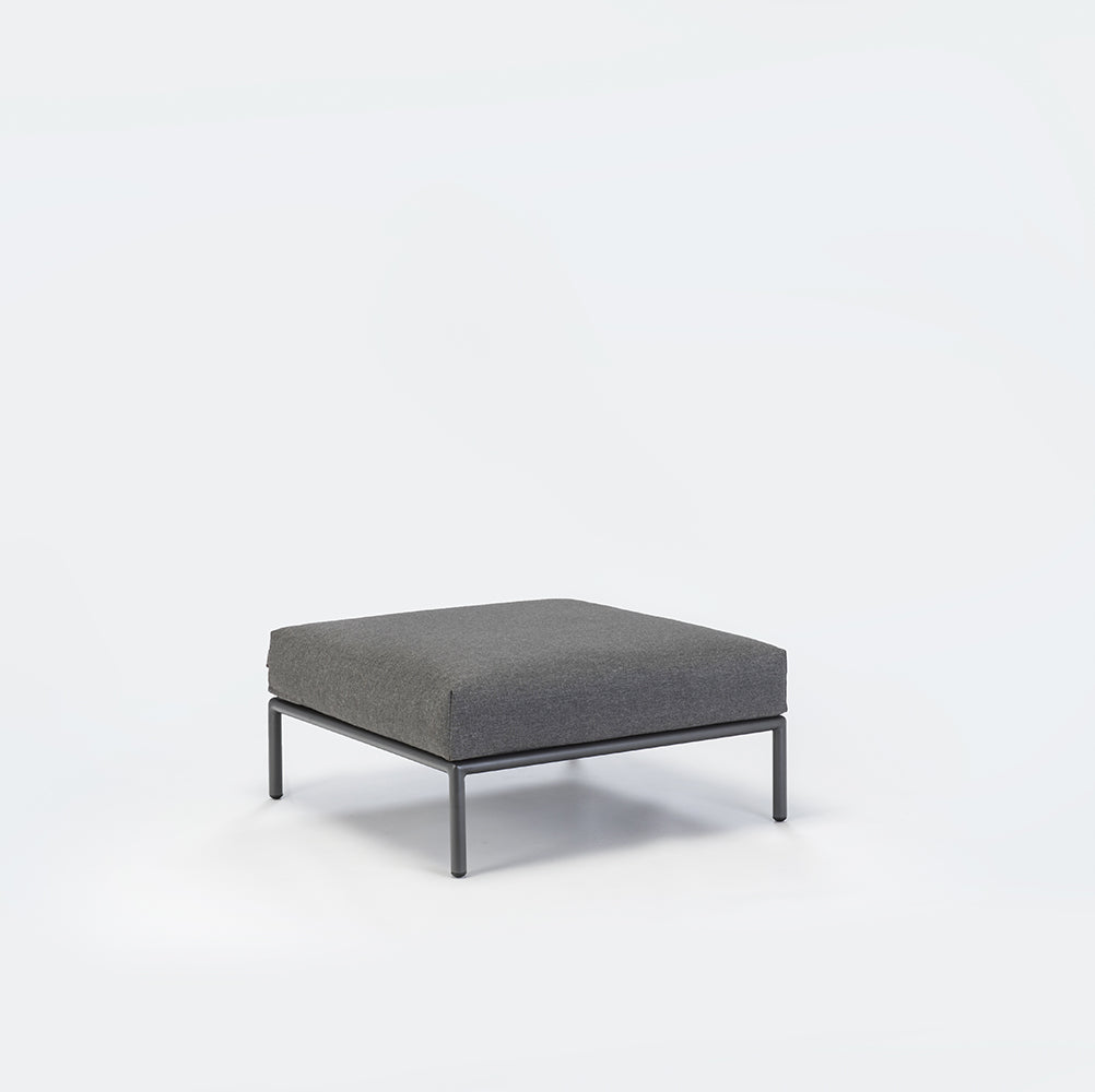 Houe-level-Lounge-Ottoman-grey