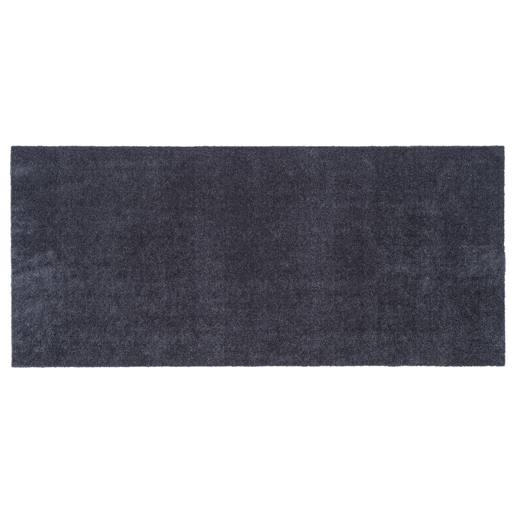 Tica Copenhagen Grey Floormat Unicolour 67x150