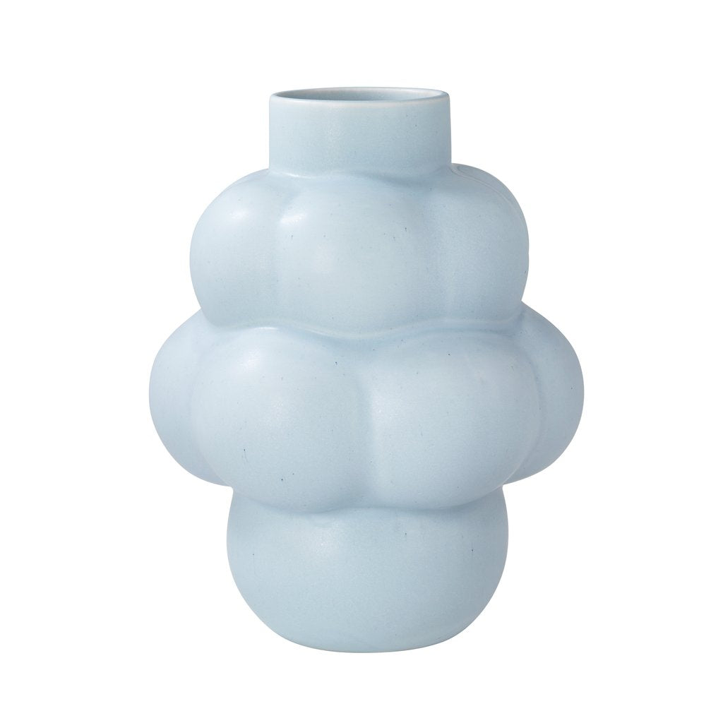 Køb Louise Roe Balloon 04 Ceramic Sky Blue online her