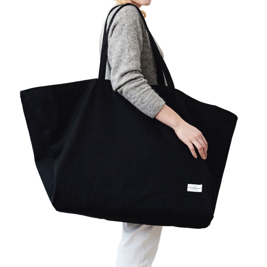 The Organic Company Big Long Bag - Sort