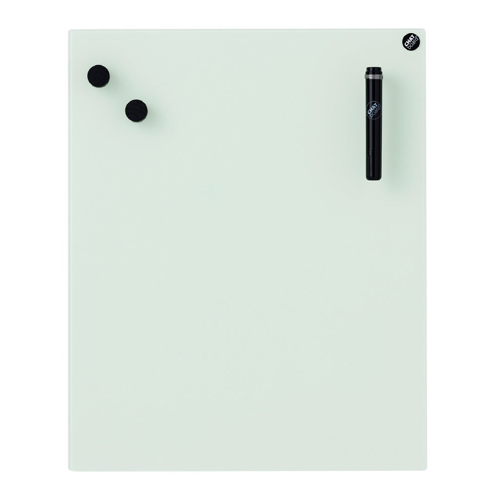 Køb smart CHAT BOARD® Classic opslagstavle - Lily - 35 farver