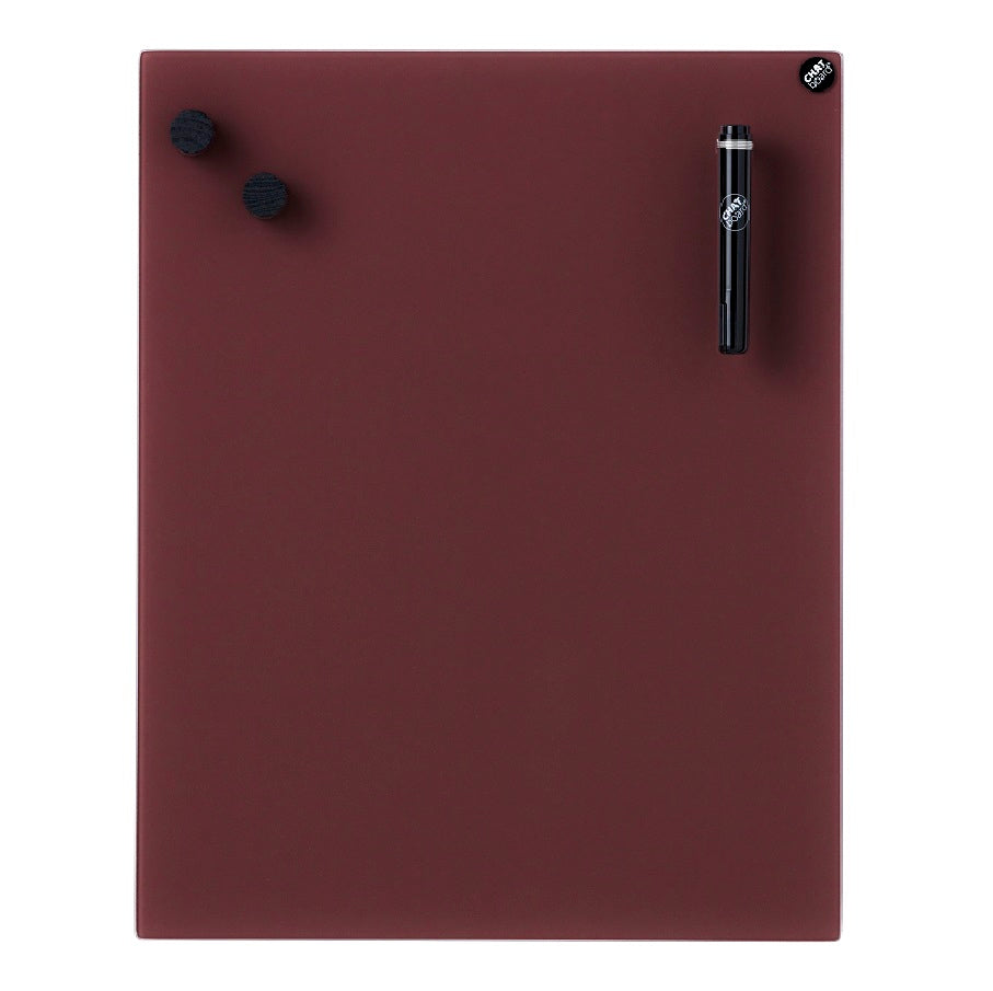 CHAT BOARD® Classic opslagstavle - Plum